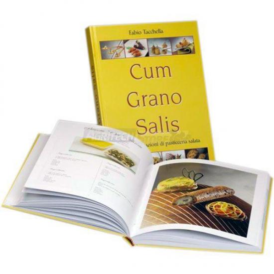 Cum Grano Salis Pasticceria Salata