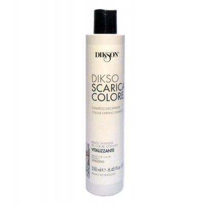 Dikson - Shampo Scarica Colore 250ml