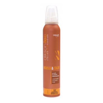 Dikson Mousse & Color 200ml
