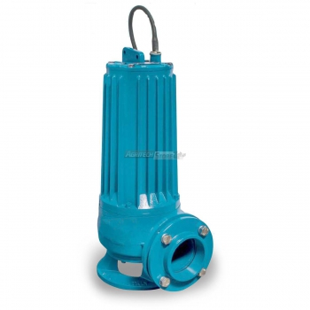 Elettropompa Professionale sommersa acque luride PROFI 65 - 5.5