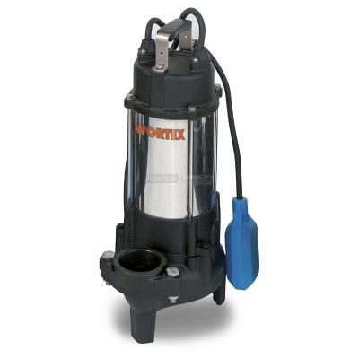 Elettropompa Professionale sommersa Wortex per acque luride VORT 200S