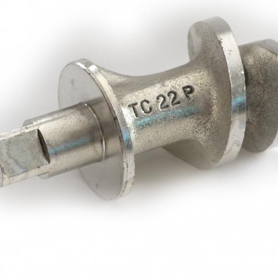 Elica A Coclea 4701lc Per Macinacarne Reber Tc 22