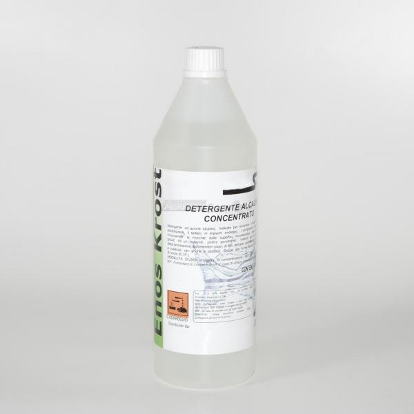 Enoskrost Detergente Enologico Alcalino non Schiumogeno Kg. 1,2