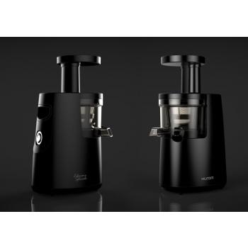 Estrattore di succo Hurom HU-700 2G Nero Serie HH