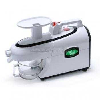 Estrattore di succo juicer green star elite 5000 vendita for Cucinare juicer