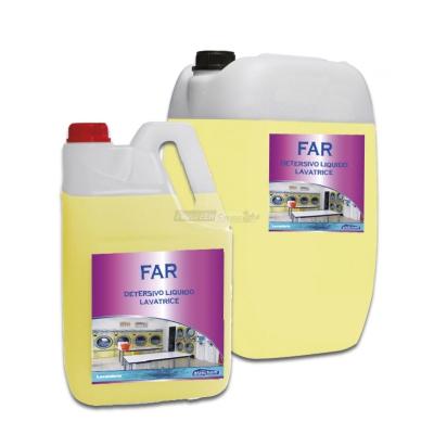 FAR Detersivo Liquido per Lavatrice