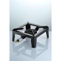 Fornellone in acciaio verniciato a Gas da esterno 8,8 Kw con termocoppia e pilota