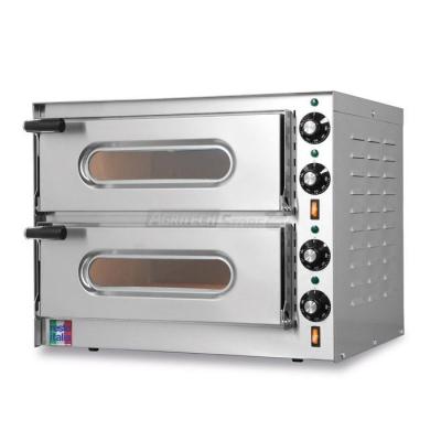 Forno elettrico per pizza e rosticceria SMALL G2