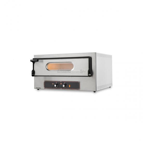 Forno Elettrico Per Pizze E Teglie Kube 1 Monofase 230 V