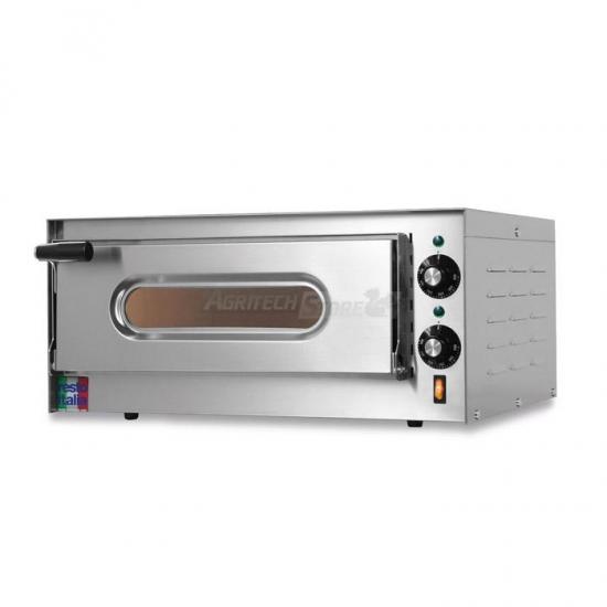 Forno Elettrico Per Pizza E Rosticceria Small G Monofase 230v