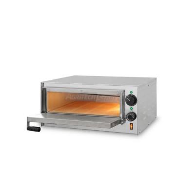 Forno elettrico professionale per 1 Pizza Small E