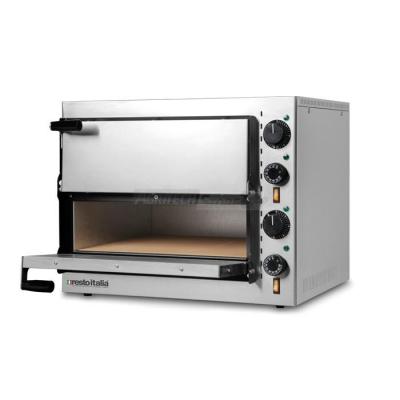 Forno elettrico professionale per 2 Pizze Small B2