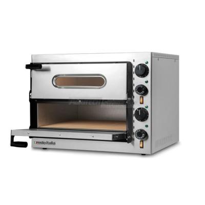 Forno elettrico professionale per 2 Pizze Small C2