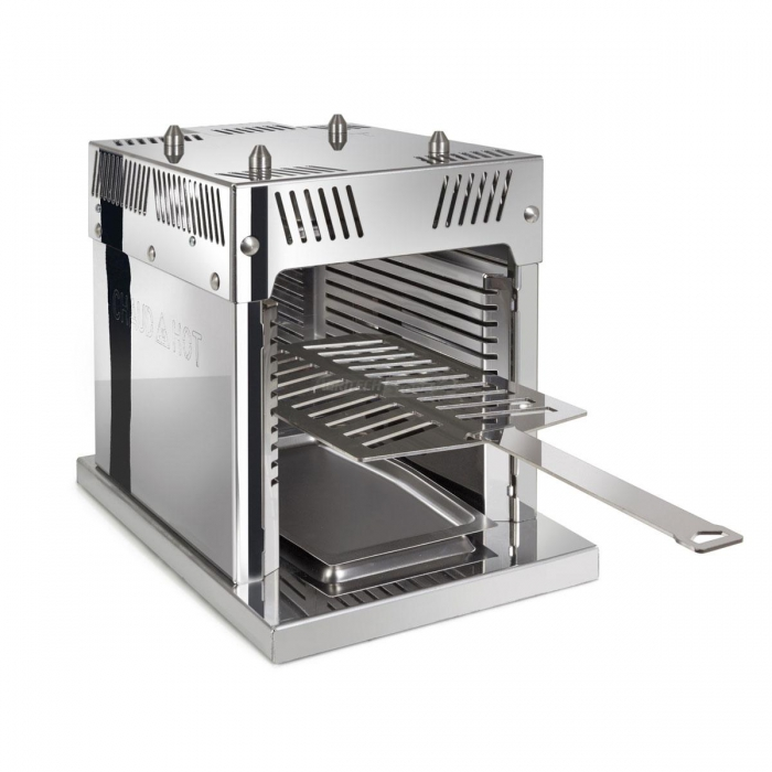Forno a Gas Turbogrill AIR