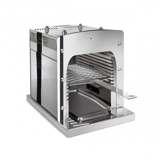 Forno A Gas Turbogrill Eco