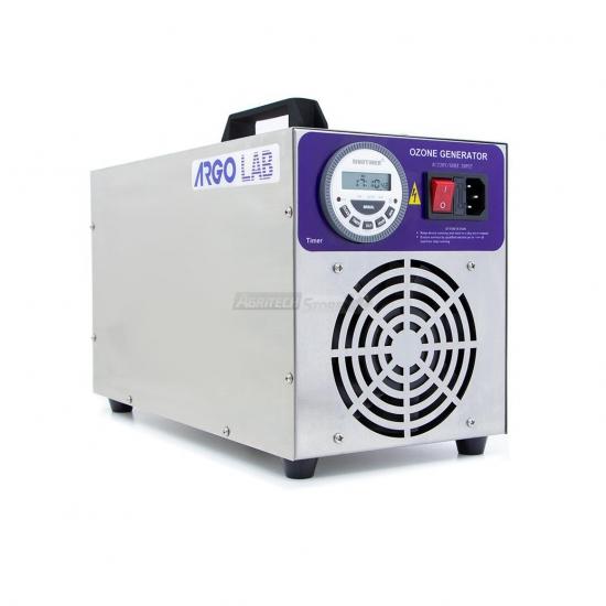 Generatore Ad Ozono Oz 10 Con Timer 10grh