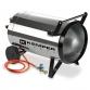 Generatore di aria calda a Gas Kemper 65391 Inox