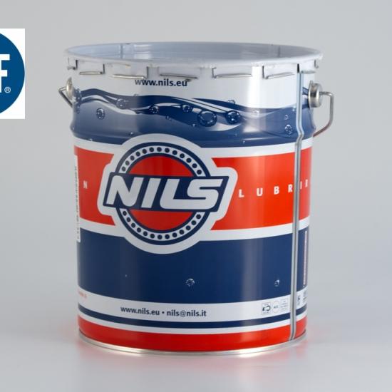 Offerte pazze Comparatore prezzi  Grasso Food Nils Per Settore Alimentare Latta Kg18  il miglior prezzo