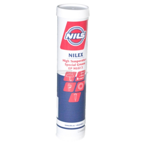 Grasso Nils Nilex Cartuccia Da 400 Gr