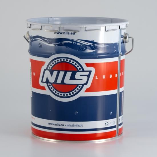 Grasso Nils Nilex Ep Secchio Da 18 Kg