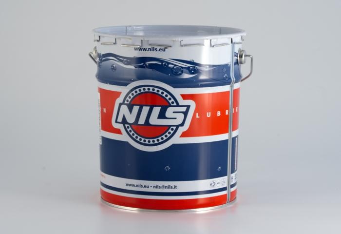Grasso Nils NILEX EP Secchio da 18 Kg.