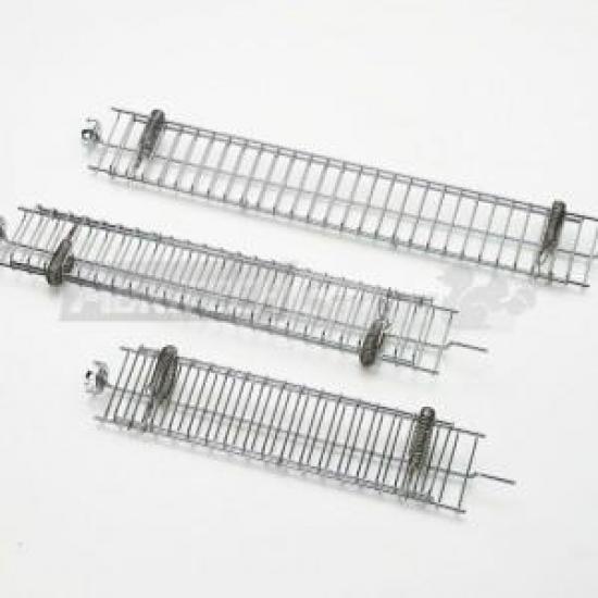 Offerte pazze Comparatore prezzi  Griglietta Satellite Per Girarrosto Cm 60  il miglior prezzo