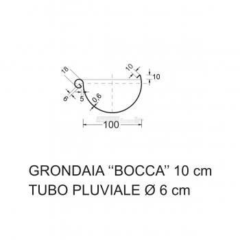 Grondaia Kit C-D-E-F-G