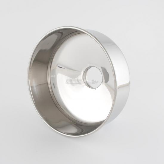 Imbuto In Acciaio Inox Per Spremipomodoro N3 Reber