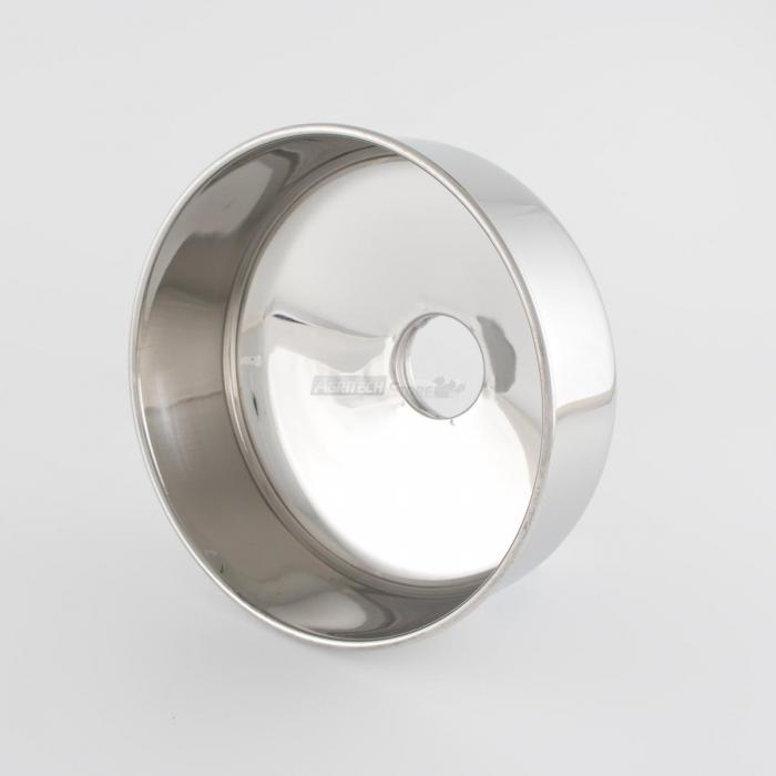 Imbuto in Acciaio Inox per spremipomodoro N.3 Reber