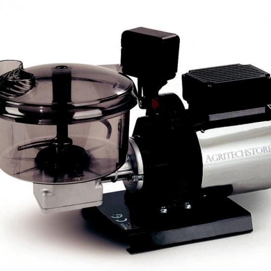 Offerte pazze Comparatore prezzi  Impastatrice Reber Kg 16 9200np  il miglior prezzo