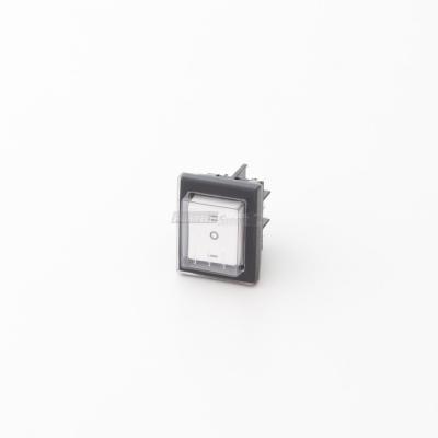 Interruttore-Invertitore per Motore Hp 0,80-1,5