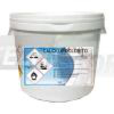 Ipoclorito di calcio in pastiglie secchio da 10 kg