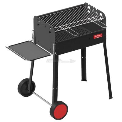Barbecue a Carbonella Ferraboli ISEO