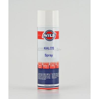 KALOS Spray Lubrificante Speciale per Funi Metalliche 400 ml.