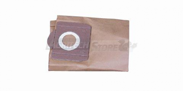 Kit 10 filtri raccoglitori per aspiratori Lavor