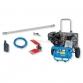 Kit Single-Compressore completo di 1 abbacchiatore