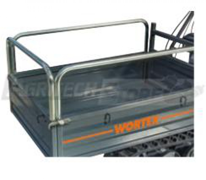 Kit Sponde per Motocarriole Wortex SF 300