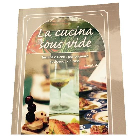 Miglior prezzo La Cucina Sous Vide -