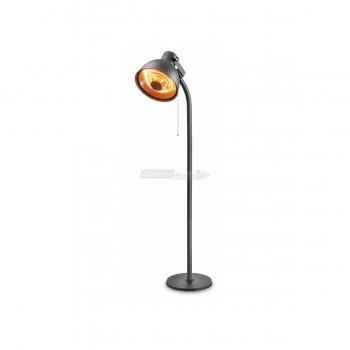 Lampada riscaldante a raggi infrarossi Soleado Arko Elektrik IPX4
