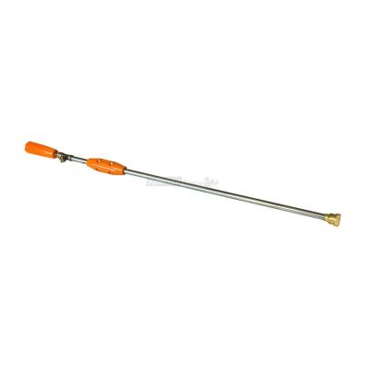 Lancia corta G 1P per tubo flessibile diserbo altissima qualità