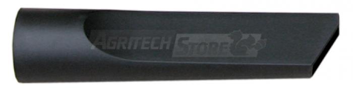 Lancia piatta Ø 40 mm per aspiratori Zeus Domus e Taurus