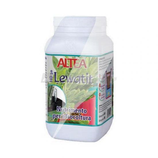 Lewatit Hd 50 Nutrimento Completo Per Idrocoltura