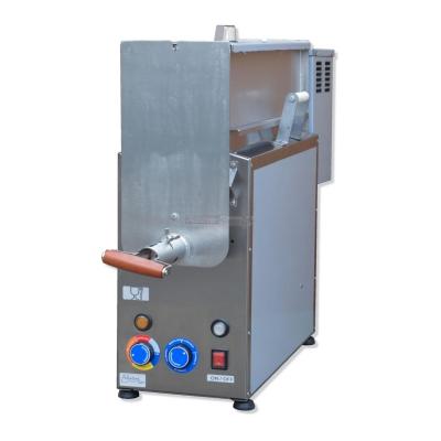 Macchina mescolatrice 30 kg - Polentera - Controllo Manuale