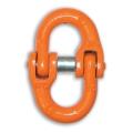Maglia giunzione 13mm GR100 W.L.L. 6700 Kg arancione