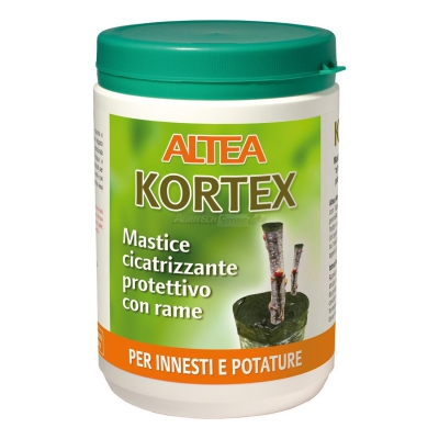 Kortex-Mastice cicatrizzante per innesti e potature Kg. 1