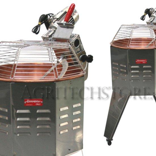 Mescolatore Ferraboli 30 Kg Alluminio