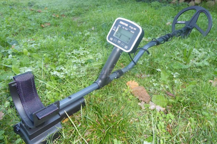 Metal Detector RUTUS ARGO NE