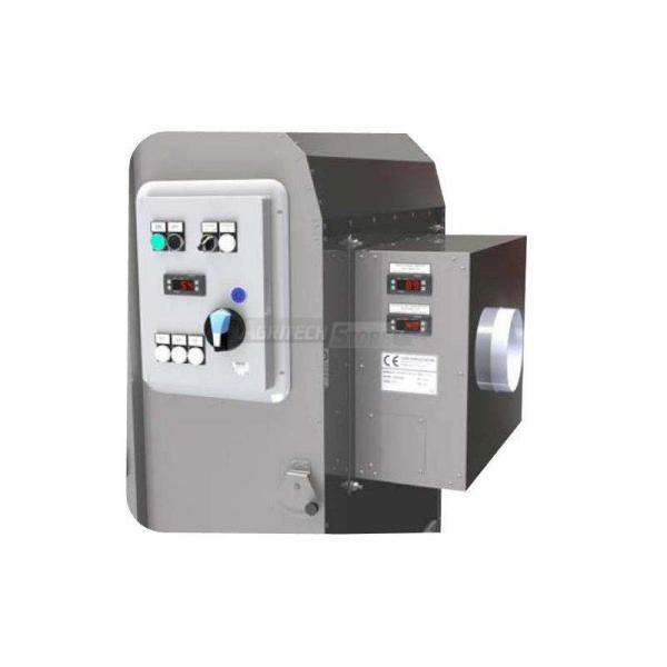Modulo di Ventilazione automatica per B.Master