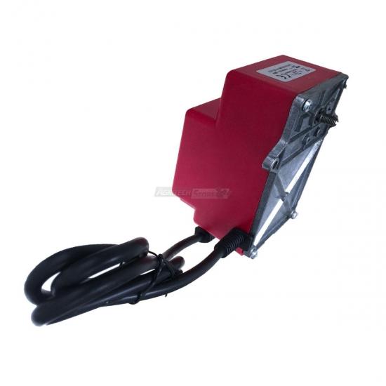 Motoriduttore 7174 Per Mescolatori E Girarrosto Senza Attacchi 24 W