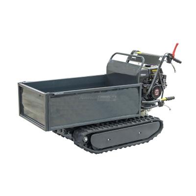 Motocarriola Loncin avviamento elettrico SFL 500 E